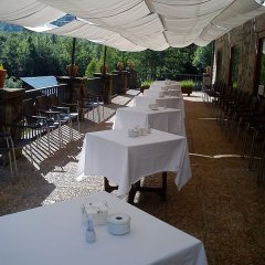 Отель Parador De Bielsa Huesca гостиничный бар
