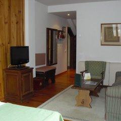 Отель Parador De Bielsa Huesca комната для гостей фото 4