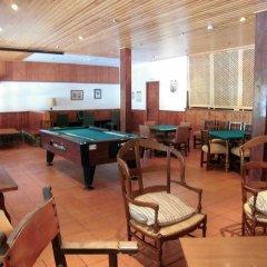 Отель Parador De Bielsa Huesca спорт-бар