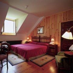 Отель Parador De Bielsa Huesca комната для гостей фото 3