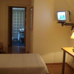 Отель Pirene комната для гостей фото 4