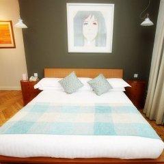 Отель Abode Manchester 4* Стандартный номер фото 2