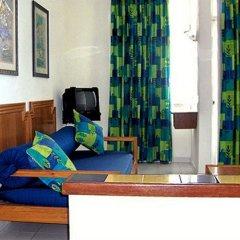 Отель Domus Maris Португалия, Албуфейра - отзывы, цены и фото номеров - забронировать отель Domus Maris онлайн комната для гостей фото 2