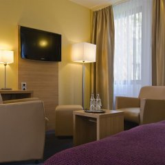 Ghotel Hotel & Living Hamburg удобства в номере