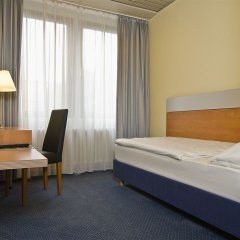 Ghotel Hotel & Living Hamburg комната для гостей фото 3