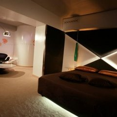 Sixty Hotel комната для гостей