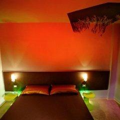 Sixty Hotel комната для гостей фото 2