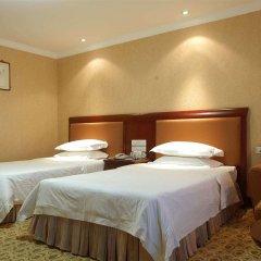 Отель Lushan Hotel Китай, Шэньчжэнь - отзывы, цены и фото номеров - забронировать отель Lushan Hotel онлайн комната для гостей