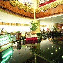 Отель Lushan Hotel Китай, Шэньчжэнь - отзывы, цены и фото номеров - забронировать отель Lushan Hotel онлайн питание фото 2