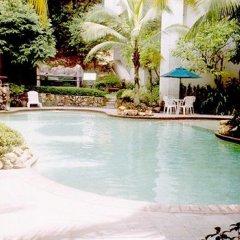 Отель Duta Vista Executive Suites Kuala Lumpur Малайзия, Куала-Лумпур - отзывы, цены и фото номеров - забронировать отель Duta Vista Executive Suites Kuala Lumpur онлайн бассейн фото 2