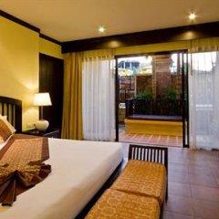 Отель Print Kamala Resort 4* Номер Делюкс с разными типами кроватей фото 2