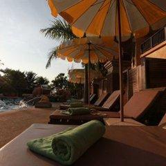 Отель Print Kamala Resort бассейн фото 3