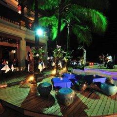 Отель Print Kamala Resort питание фото 3