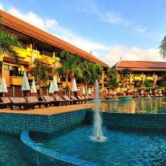 Princess Kamala Beachfront Hotel. детские мероприятия