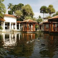Отель Kosgoda Beach Resort фото 2