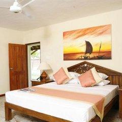 Отель Kosgoda Beach Resort комната для гостей фото 5