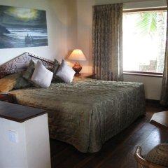 Отель Kosgoda Beach Resort Шри-Ланка, Косгода - отзывы, цены и фото номеров - забронировать отель Kosgoda Beach Resort онлайн комната для гостей фото 3