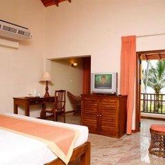Отель Kosgoda Beach Resort комната для гостей фото 4