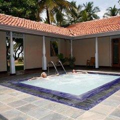 Отель Kosgoda Beach Resort развлечения