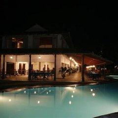 Отель Kosgoda Beach Resort бассейн фото 3