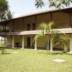 Отель Kosgoda Beach Resort фото 4