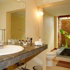 Отель Kosgoda Beach Resort Шри-Ланка, Косгода - отзывы, цены и фото номеров - забронировать отель Kosgoda Beach Resort онлайн ванная фото 2