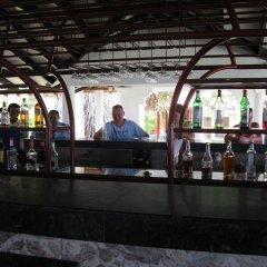 Отель Kosgoda Beach Resort гостиничный бар