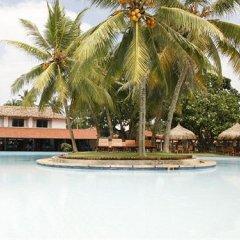 Отель Kosgoda Beach Resort бассейн фото 2