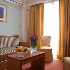 Отель Avra Афины комната для гостей фото 2