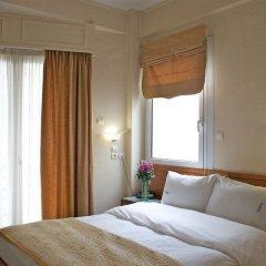 Отель Avra Афины комната для гостей фото 3