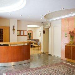 Отель Avra Афины интерьер отеля