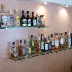 Отель Avra Афины гостиничный бар