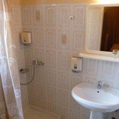 Отель Avra Афины ванная
