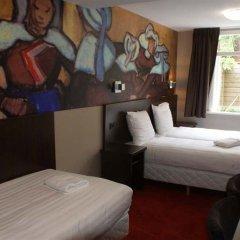 Отель Van Gogh Нидерланды, Амстердам - отзывы, цены и фото номеров - забронировать отель Van Gogh онлайн детские мероприятия