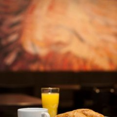 Hotel Van Gogh питание