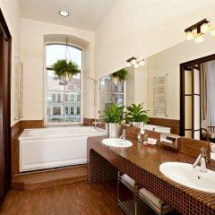 Гостиница Невский Форум ванная