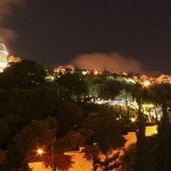 Dan Gardens Haifa Hotel Хайфа балкон