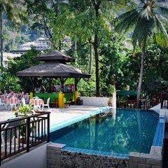 Отель Patong Lodge фото 6