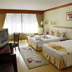 Отель Graceland Resort And Spa 5* Улучшенный номер фото 2