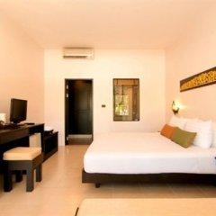 Отель Deevana Patong Resort & Spa 4* Улучшенный номер с различными типами кроватей фото 2
