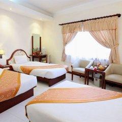 Отель Golf 2 комната для гостей фото 2