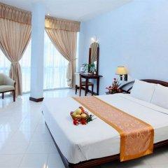 Отель Golf 2 комната для гостей