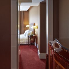 Grand Hotel Via Veneto удобства в номере
