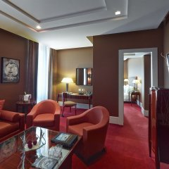 Grand Hotel Via Veneto интерьер отеля фото 2
