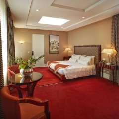 Grand Hotel Via Veneto комната для гостей