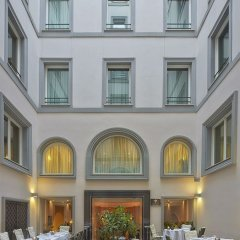 Grand Hotel Via Veneto фото 14