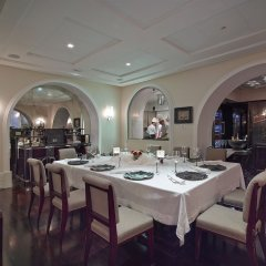Grand Hotel Via Veneto гостиничный бар