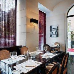 Grand Hotel Via Veneto питание