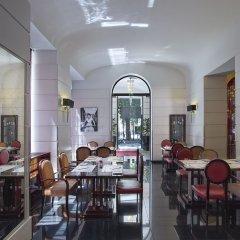 Grand Hotel Via Veneto питание фото 2