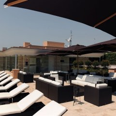 Grand Hotel Via Veneto бассейн